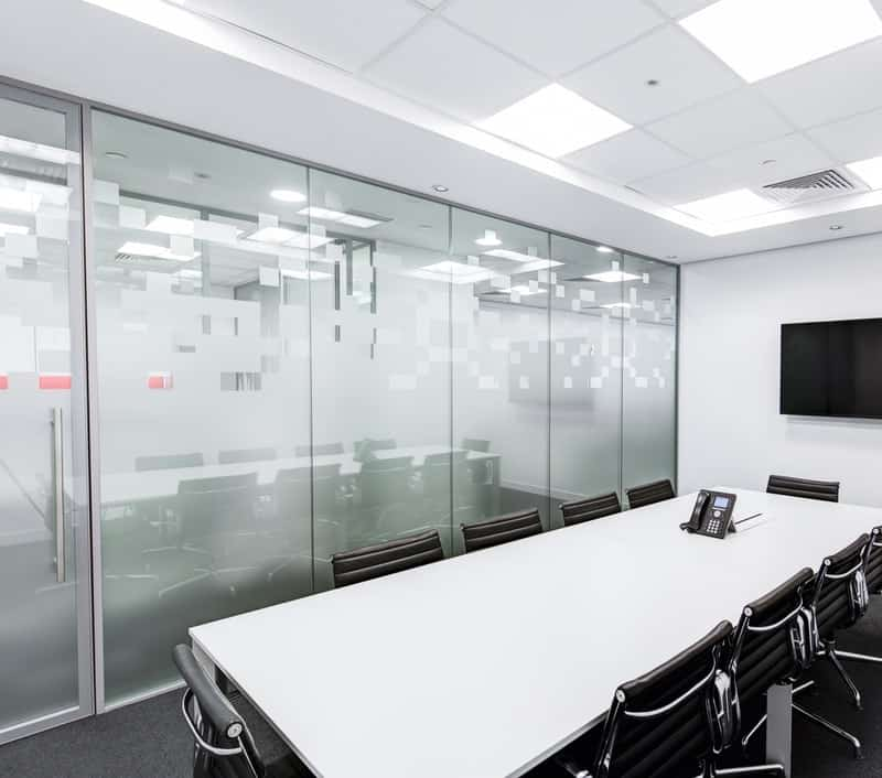 Ways to improve office acoustics and control noise