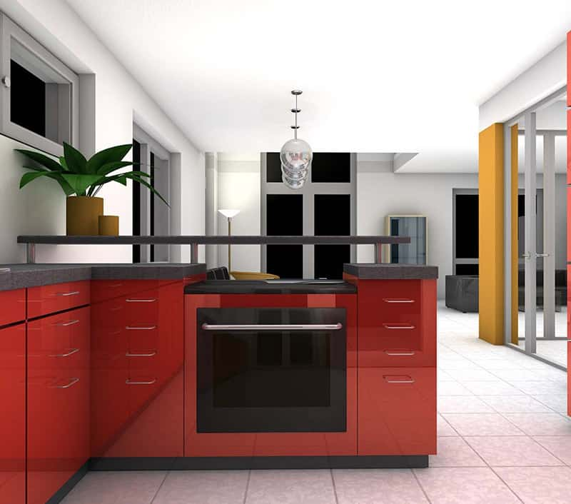 Kitchen designers in chennai