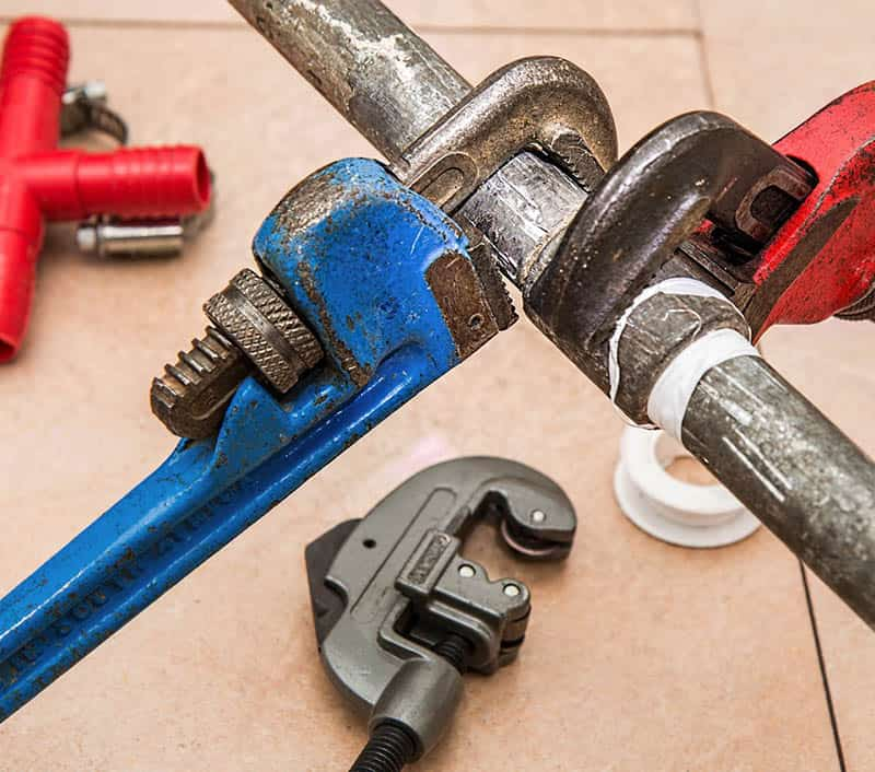 Plumbing & electrical services in Chennai